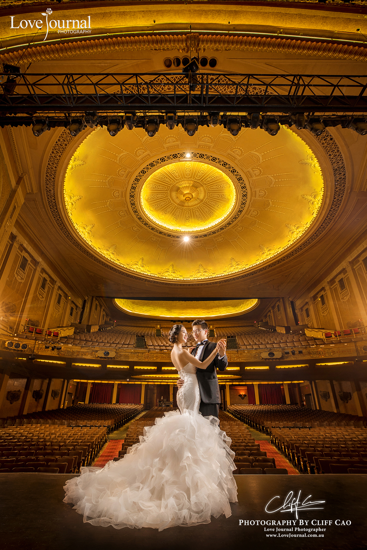Stephanie Stanley s Pre Wed at St Patrick s by Love Journal Love journal wedding photography
