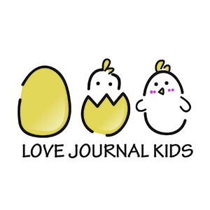 Love Journal Kids Photography
